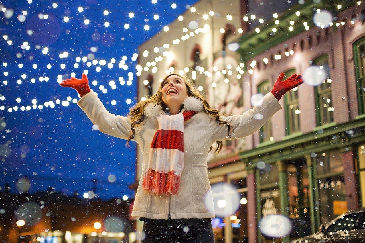 Weezea Goodies AXA fait plaisir à ses salariés pour les fêtes de fin d'année !